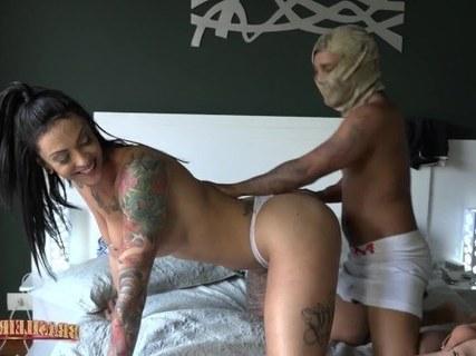 Видео Порно Человек Карлик