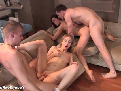 Студенческие Секс Вечеринки Видеоролики Бесплатно