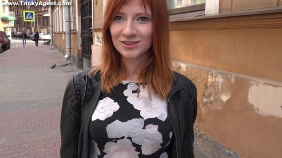 Порно Русских Зрелых С Рыжими Волосами