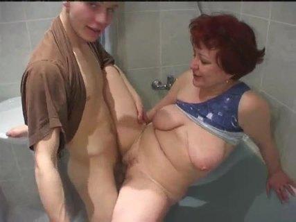 Мать И Сын Секс Спокойный