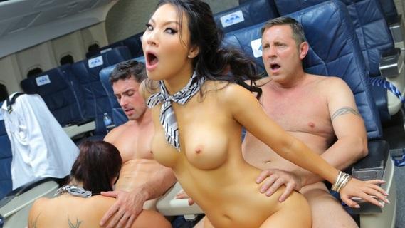 Русское Порно В Самолёте Онлайн