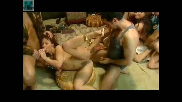 порно в пирамидах
