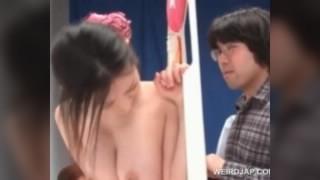 Эротическое шоу япония фото 91-327