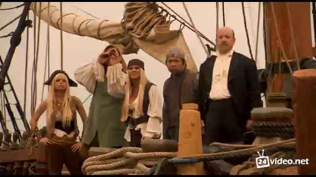 Секс про пиратов видео нкжно