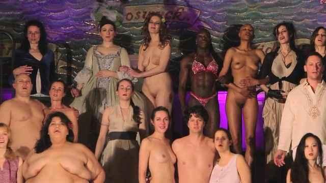 Порно фото оперных певиц фото 280-501