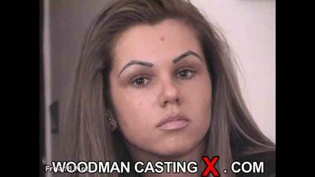 Anita too-woodman casting. Anita too-woodman casting