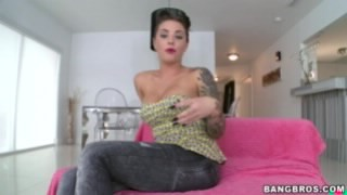 Hot creampie for Christy Mack (2013). Hot creampie for Christy Mack (2013)