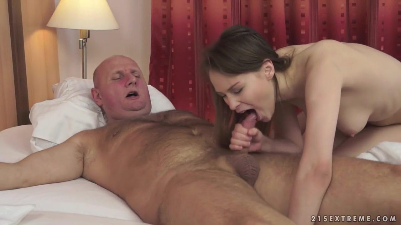 porno-papik-spyashuyu