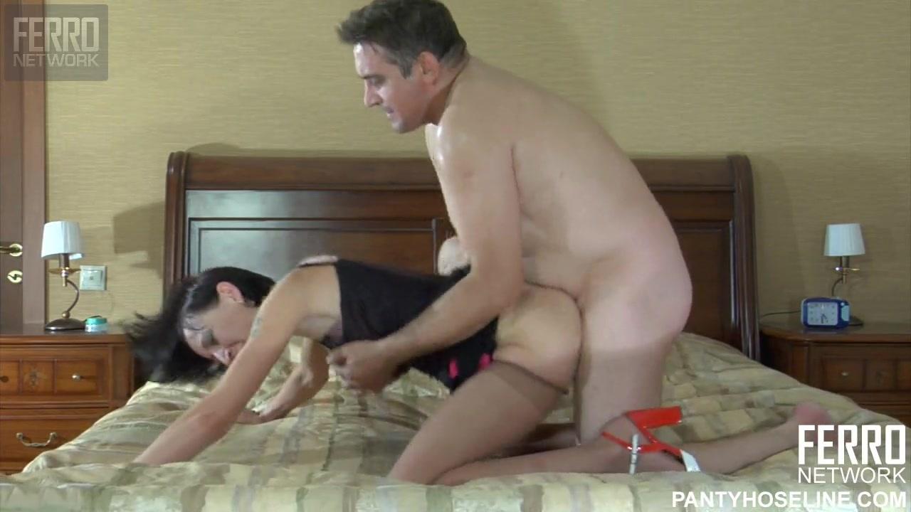 Пьяное семейное порно мужа с женой