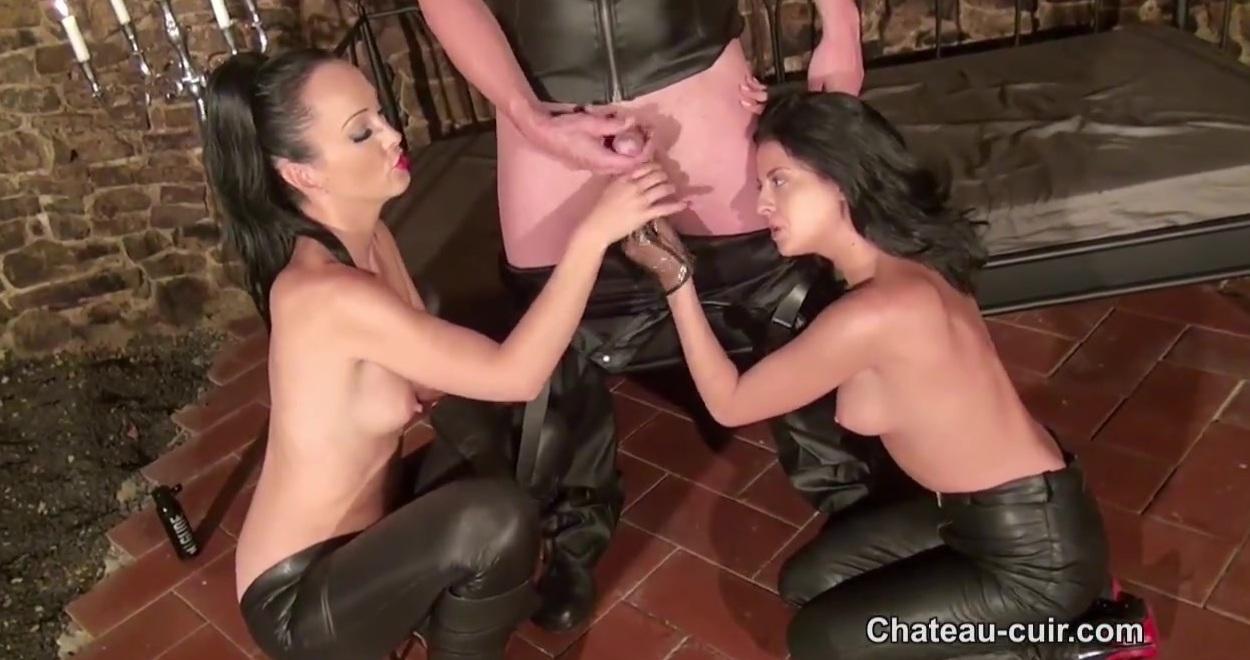 porno-video-femdomina